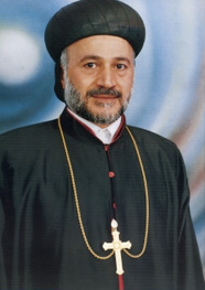 Ärkebiskop Julius Abdulahad Shabo
