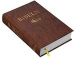 Bibeln - Konfirmand