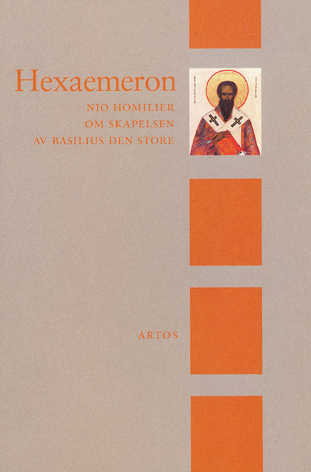 Hexaemeron: Nio homilier om skapelsen