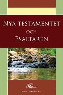Nya testamentet och psaltaren